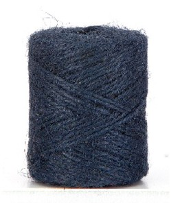 String Juta 100gr. Blue