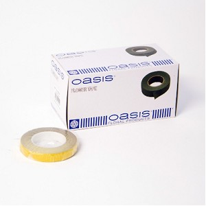 Oasis Flower Tape Gold