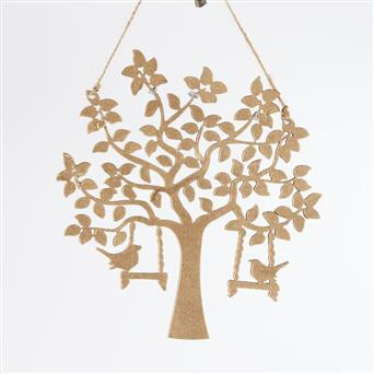 OASIS Hanging Tree Gold