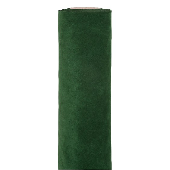 Piova DOUBLE VELVET CM30X3MT DARK GREEN
