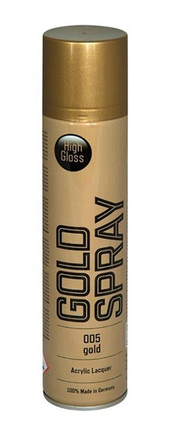 Cb Spray ORO Alta Densidad  400ml